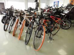 Велосипеды Doppelganger из Японии