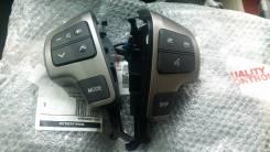 Переключатель на рулевом колесе. Toyota Land Cruiser, UZJ200W, J200, GRJ200, URJ200, URJ202, UZJ200, VDJ200, URJ202W Двигатели: 1VDFTV, 1URFE, 3URFE...