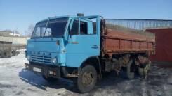 Камаз 55102. колхозник (без кузова) 2007г., 10 000 куб. см., 10 000 кг.