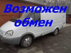 ГАЗ 2705. Продам или обменяю ГАЗель 2705 в Новосибирске, 2 300 куб. см., 1 500 кг.
