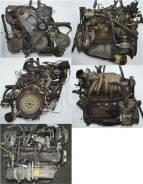 Двигатель. Audi 80