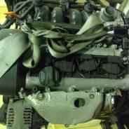 Двигатель в сборе. Volkswagen Golf Двигатель BCA