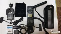 Спутниковый телефон Motorola Iridium 9500. Новый