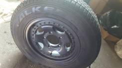15 колеса с зимней резиной Falken