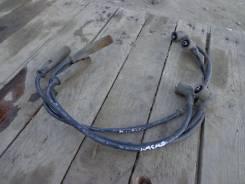 Высоковольтные провода. Mazda Demio, DW3W Двигатель B3E
