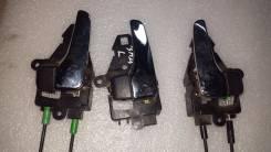 Ручка двери внутренняя. Mitsubishi: Lancer Evolution, Lancer, Colt, Galant Fortis, Grandis