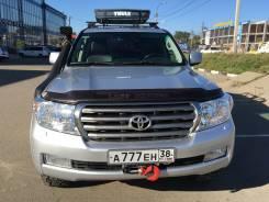 Toyota Land Cruiser. автомат, 4wd, 4.7 (287 л.с.), бензин, 95 000 тыс. км