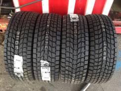 Dunlop Grandtrek SJ6. Зимние, без шипов, без износа, 4 шт. Под заказ