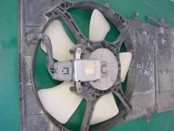 Мотор вентилятора охлаждения. Mitsubishi Mirage Mitsubishi Dingo, CQ2A, CQ1A