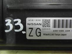 Блок управления двс. Nissan Sunny, FNB15, QB15, FB15, JB15, B15 Двигатели: QG13DE, QG15DE, QG18DD