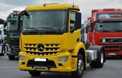 Mercedes-Benz. Arocs 1835, 12 000 куб. см., 44 000 кг. Под заказ