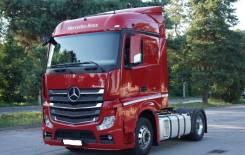 Mercedes-Benz Actros. 1845, 12 000 куб. см., 40 000 кг. Под заказ