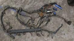 Проводка двс. Nissan Skyline GT-R, BNR32, BCNR33 Двигатель RB26DETT