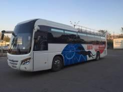 Daewoo FX120. Продам автобус , 11 000 куб. см., 45 мест