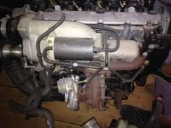 Двигатель в сборе. Mitsubishi Space Star