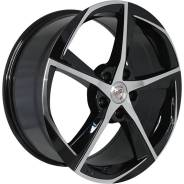 NZ Wheels SH654