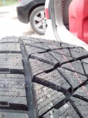 Bridgestone Blizzak. Зимние, без шипов, 2015 год, без износа, 1 шт