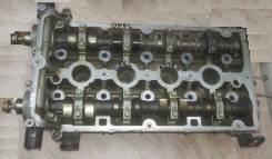 Головка блока цилиндров. Opel Astra Двигатели: A16XER, Z16XER
