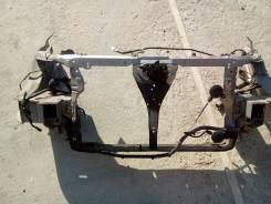 Рамка радиатора. Honda Odyssey, RB3, RB4, RB1, RB2 Двигатель K24A