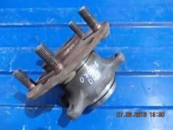 Ступица. Honda Civic Hybrid, DAA-FD3 Honda Civic, DBA-FD1 Двигатели: LDA2, L13A7, R16A1, R18A1, R16A2, R18A2, L13Z1