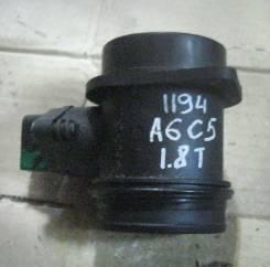 Датчик расхода воздуха. Audi A6, C5