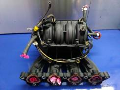 Коллектор впускной. Daewoo Nexia Daewoo Lacetti Chevrolet Aveo Chevrolet Cruze Двигатель F16D3