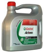 Castrol. Вязкость 10W-40, полусинтетическое. Под заказ