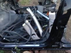 Порог пластиковый. Toyota GS300, JZS160 Toyota Aristo, JZS160, JZS161 Lexus GS300, JZS160 Двигатели: 2JZGE, 2JZGTE