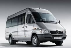 Mercedes-Benz Sprinter. Classic 413, 2 148 куб. см., 16 мест