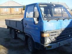 Toyota Dyna. Продам грузовик тойота дюна, 1 600 куб. см., 1 500 кг.