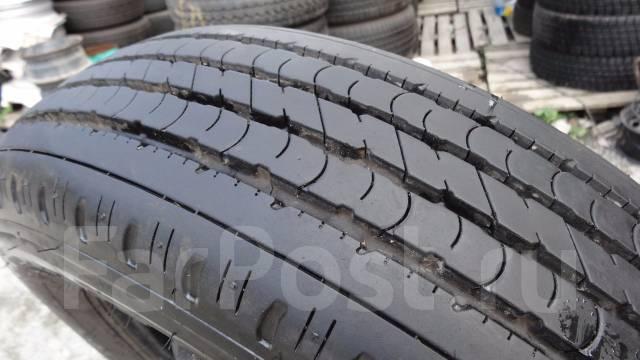 Dunlop. Летние, 2014 год, износ: 20%, 1 шт