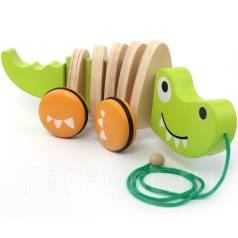 Игрушки деревянные. Под заказ