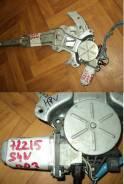 Стеклоподъемный механизм. Honda HR-V, LA-GH3, ABA-GH4, LA-GH4, ABA-GH3, GF-GH4, GF-GH3 Двигатели: D16W1, D16W2, D16W5