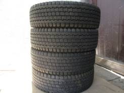 Bridgestone Blizzak W969. Зимние, без шипов, 2010 год, износ: 20%, 4 шт
