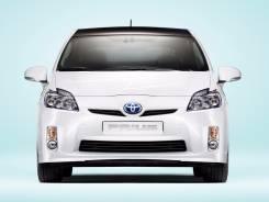 Пружина подвески. Toyota Prius, ZVW30 Двигатель 2ZRFXE