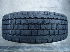 Bridgestone Blizzak W969. Зимние, без шипов, 2009 год, износ: 20%, 2 шт