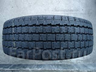 Bridgestone Blizzak W969. Зимние, 2009 год, износ: 20%, 2 шт