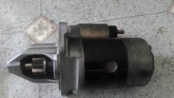 Стартер. Subaru Sambar, TV2 Двигатель EN07