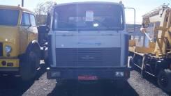МАЗ 5551. - 020, 11 150 куб. см., 8 500 кг.