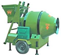 Longli. Бетоносмеситель 10-14 куб/час Concrete mixer. 4950 usd. Под заказ