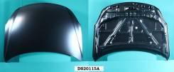 Капот. Nissan Bluebird Sylphy, NG11, G11, KG11