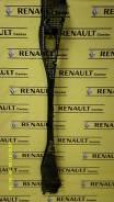 Решетка под дворники. Renault Logan