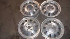 Audi. 6.0x6, 5x120.00, ET45, ЦО 12,0мм.