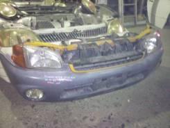 Ноускат. Toyota Starlet, EP91, EP90, EP95, NP90
