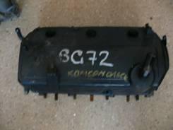 Головка блока MMC. Delica, Pajero 6G72 (4-х клапан. ). Mitsubishi Delica Mitsubishi Pajero Двигатель 6G72