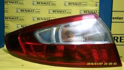 Стоп-сигнал. Renault Fluence Двигатели: M4R, R9M, 5AM, K9K, H4M, K4M, F4R