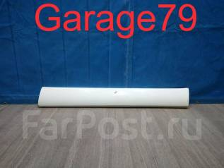 Накладка на дверь. Toyota Venza, AGV10, GGV10, AGV15, GGV15 Двигатели: 1ARFE, 2GRFE. Под заказ