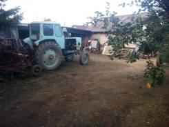 ЮМЗ. Продаётся трактор