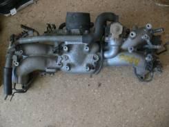 Коллектор впускной. Subaru Forester, SF5 Двигатель EJ20