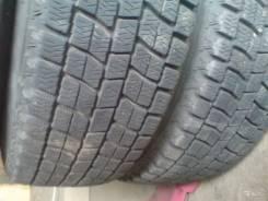 Bridgestone Blizzak MZ-03. Зимние, без шипов, 2012 год, износ: 40%, 1 шт